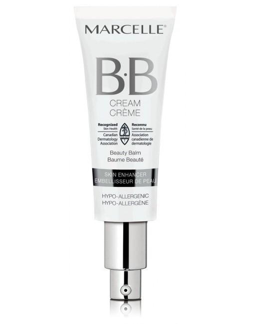 BB Cream Beauty Balm - Dark to Darker