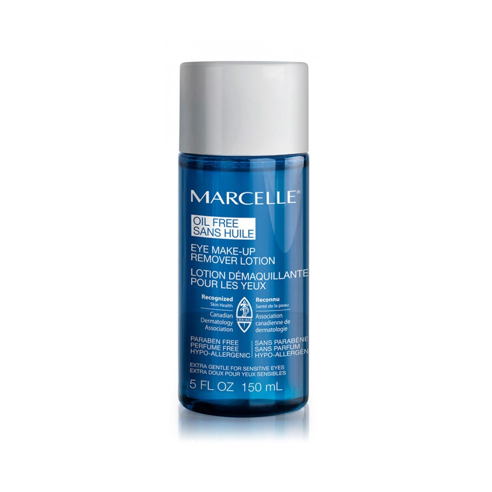 Buy Oil Free Eye Makeup Remover Lotion Marcelle