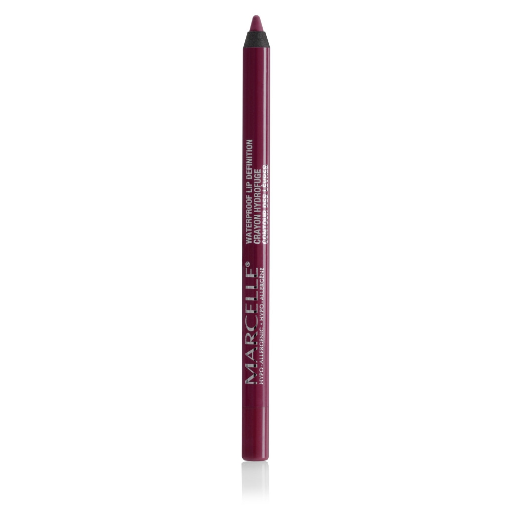 Waterproof Lip Definition Crayon - Perfect Rose