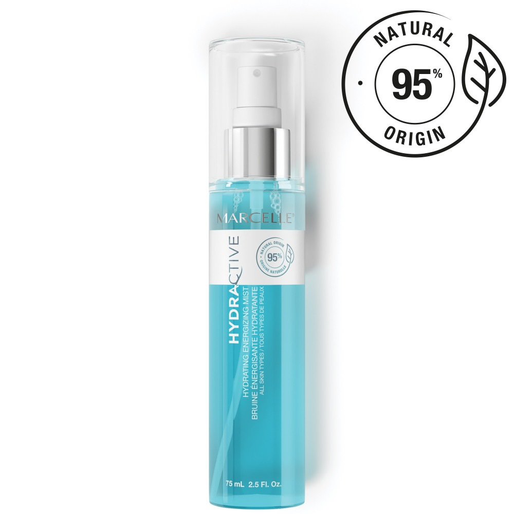 Hydractive Hydrating Energizing Mist- All Skin Types