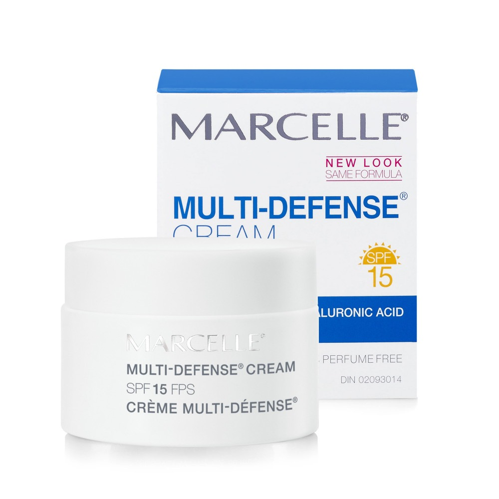 Multi-Defense Cream SPF 15