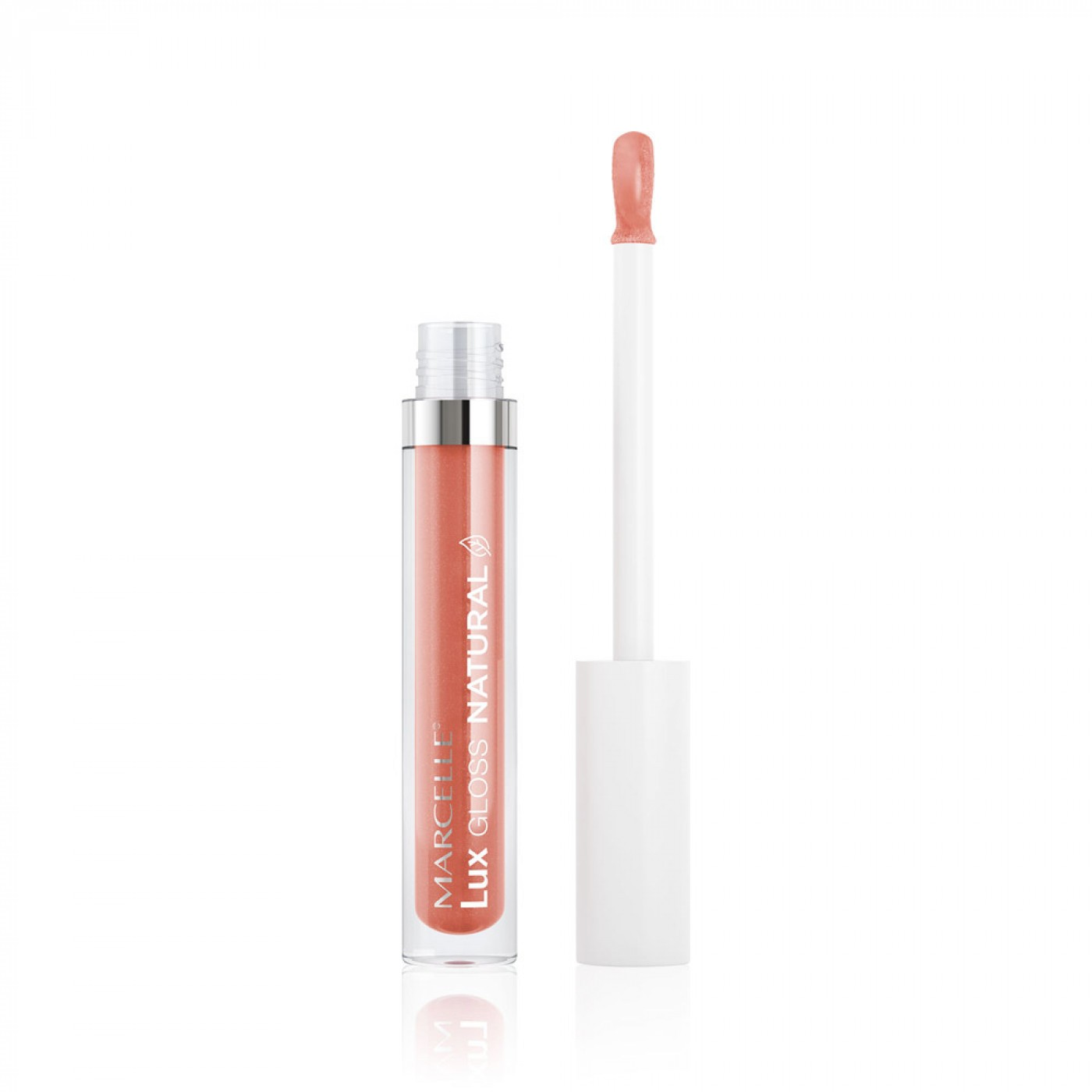 LUX GLOSS NATURAL - PEACH NUDE