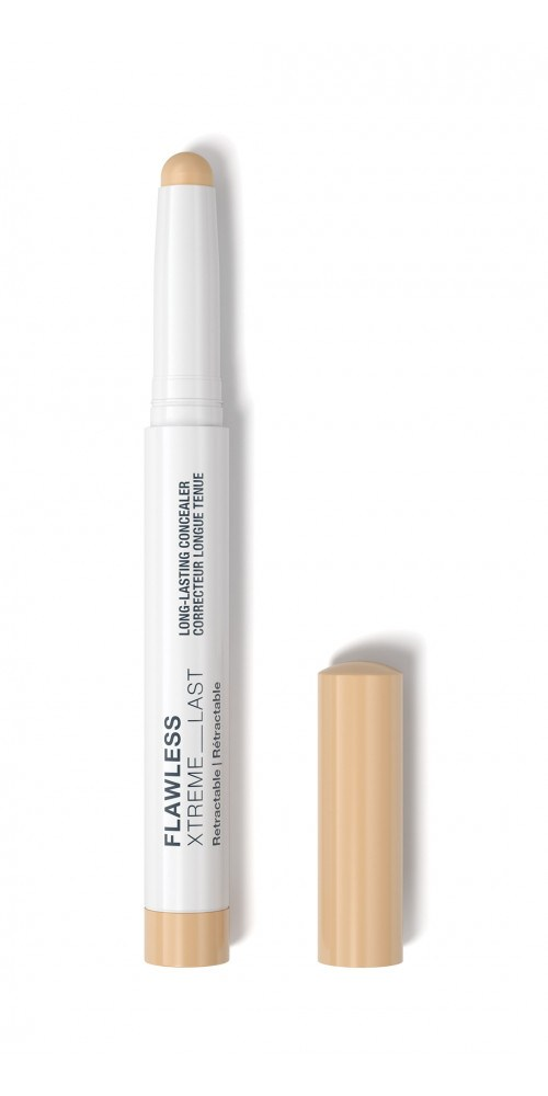 Flawless Xtreme Last Long-Lasting Concealer - Light to Medium