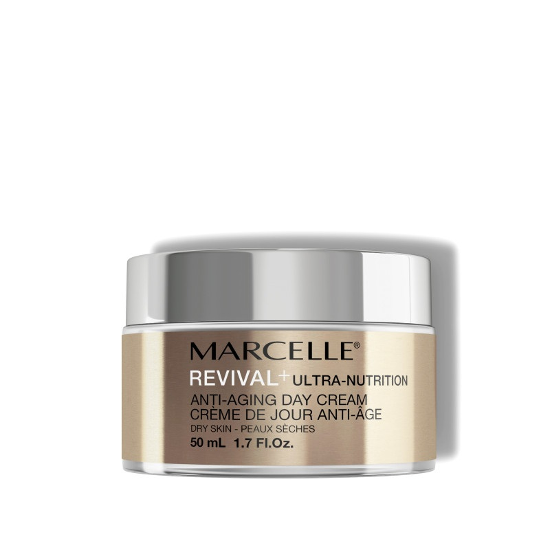 Revival+ Ultra-Nutrition Anti-Aging Day Cream