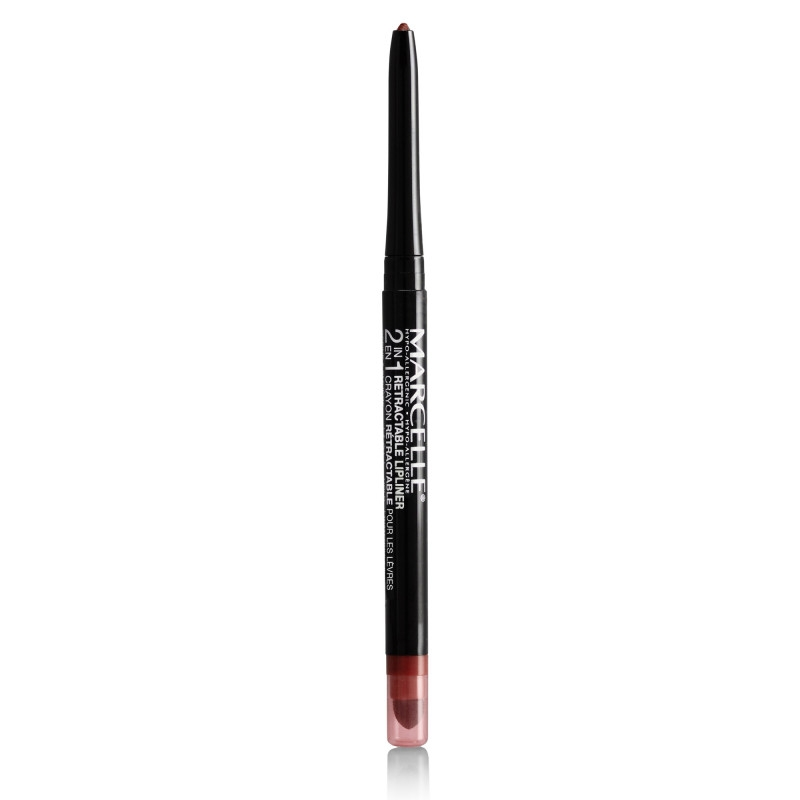 2-in-1 Retractable Plumping Lip Liner 3