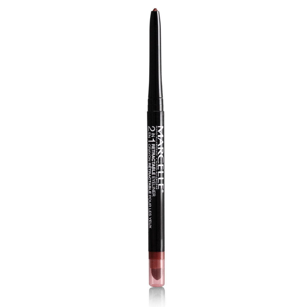 2-in-1 Retractable Plumping Lip Liner - Natural