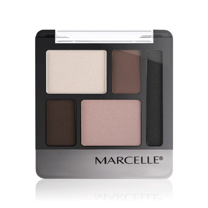 Quintet Eyeshadow - Trench Taupe  3