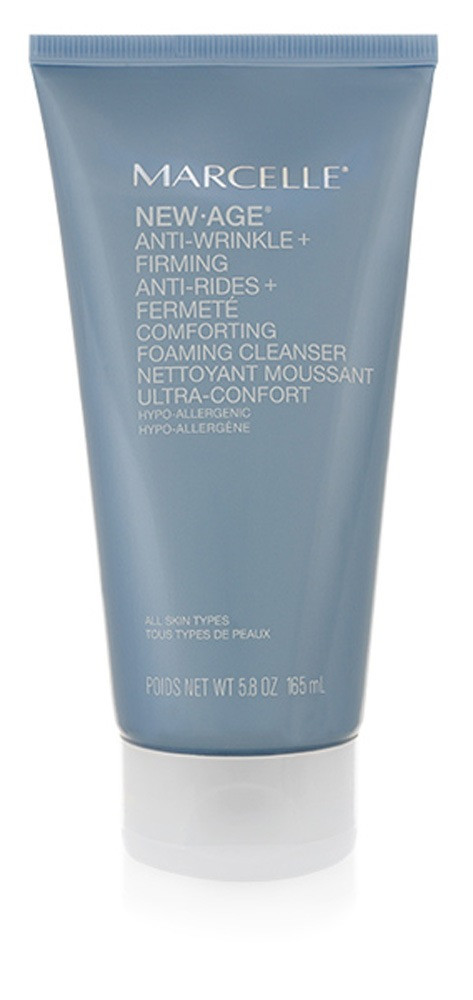 New-Age Comforting Foaming Cleanser