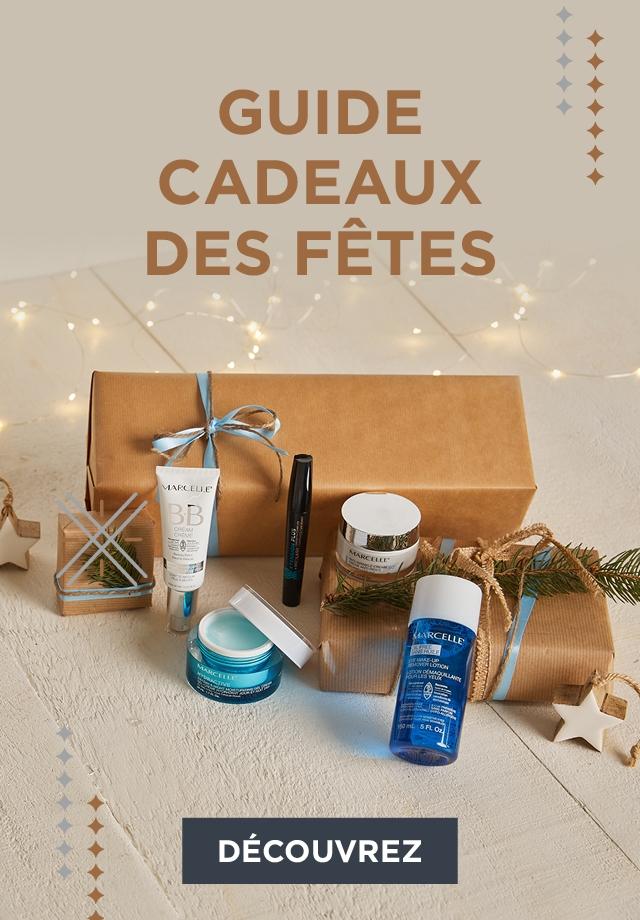 guide cadeaux des fêtes