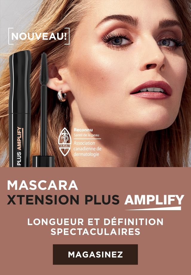 Mascara Xtension Amplify