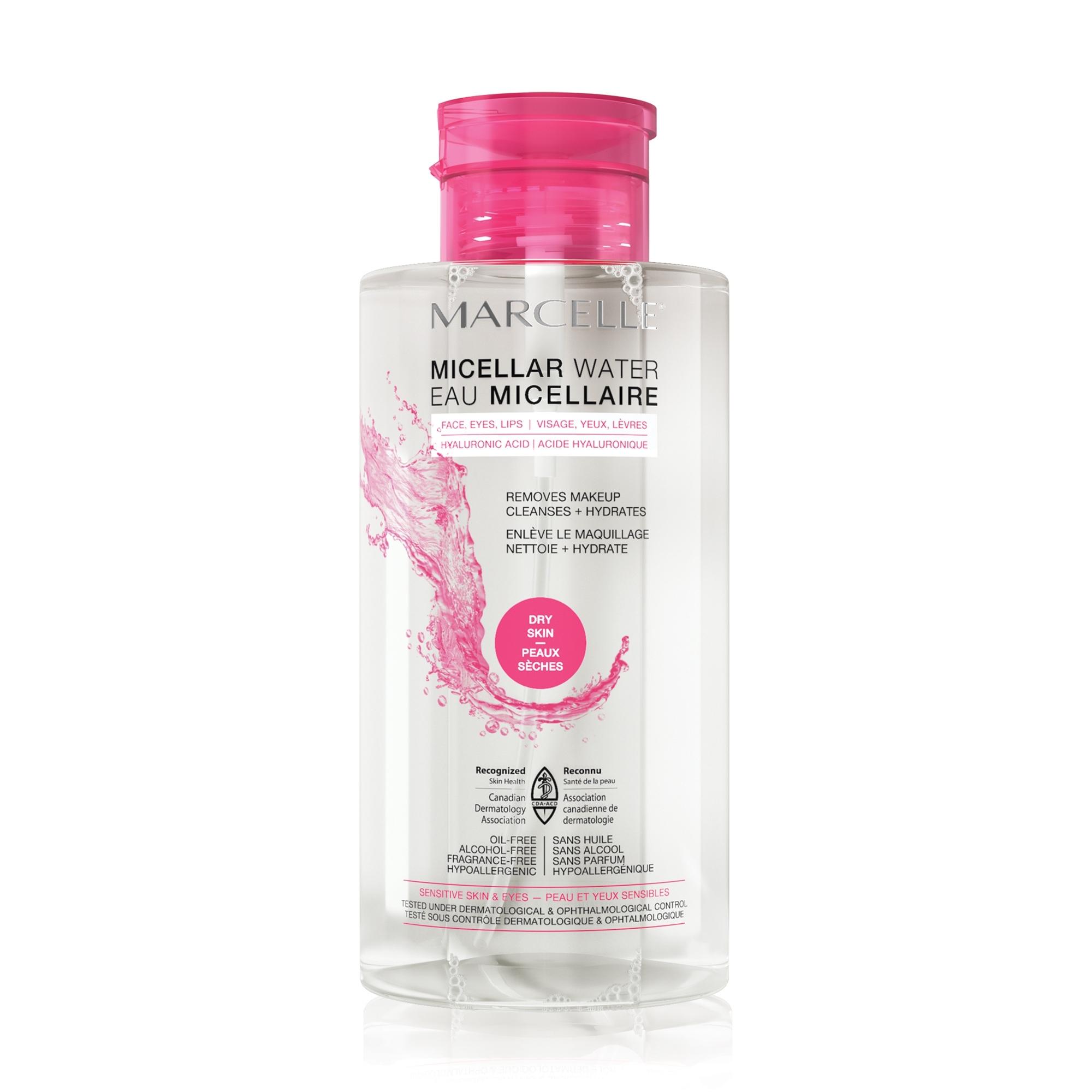 Micellar Water - Dry Skin